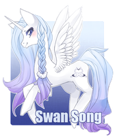 MLP: Swan Song [closed] by Narrowed