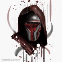 Revan by MassoArt