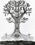 Yggdrasil by verreaux, May 20, 2009 in Traditional Art Drawings Fantasy.