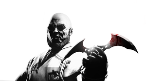Hugo Strange by Scotchlover