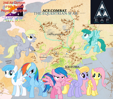Ace Combat: The Equestrian War by SonictheHedgehogPL