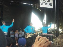 PFWT2013: The Aquabats! by winter-ame
