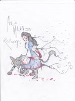 Alice Madness returns by MindART-ftw