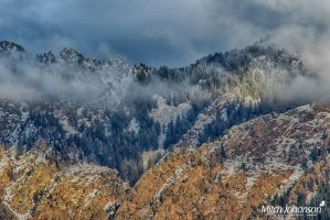 Up Front Mount Olympus HDR by mjohanson