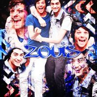 +Zouis by iwillbeyourvoice