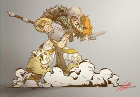 Viking by GEBdesign
