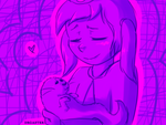 UT: This Seal is My Baby (Commission) by DrGaster