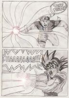 Goku vs Naruto page 7 by Nick-Kazama