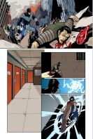 Twilight Men No.2 Pg.8 Colors by PlanetKojo