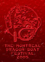 Montreal Dragon Boat Festival by Faeriedreamer