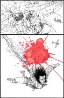 wolverine 1000 page 2 by timothygreenII