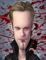 eric northman true blood by rico3244