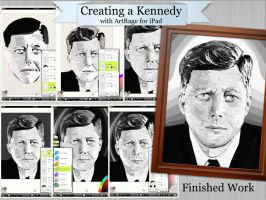 JFK: How I Did It by icjaker