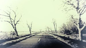 Road to nowhere...2 by Csipesz
