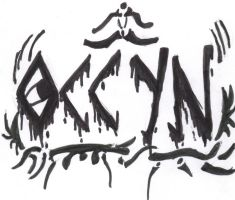 Occyn Band Art by Shefelldownthestairs