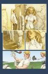 Captain Brit page 3 by CeeCeeLuvins