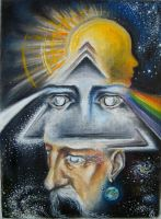 Pink Floyd and more by gustumm