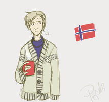 Norge by pixie-rings