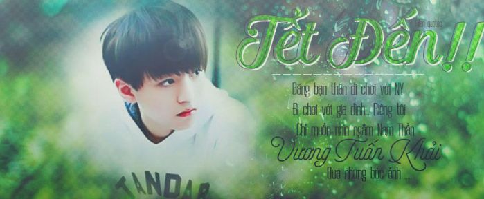 [ 27.1.2016 ] Quotes TFBOYS by Hilarichan