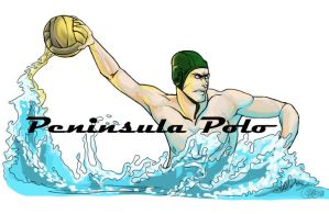 Peninsula Polo logo by DetoxSun