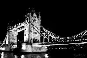 Tower Bridge by duhcoolies