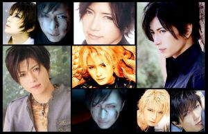 Gackt'to-san by DogFreak108
