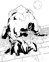 venom ink by NoahWhyler
