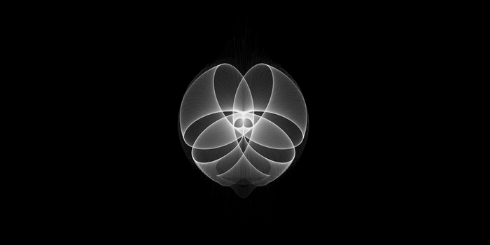 Gravitation surfaces - Nucleus by Icosacid