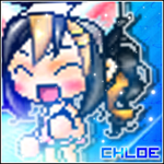 Icon Trade : Chloe by kingsando