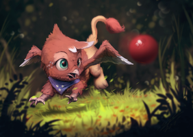 Past Play by AssasinMonkey