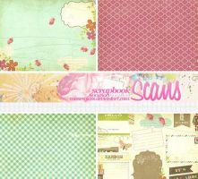 Scrapbook scans - 3003 by Missesglass