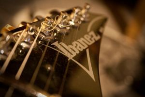 Ibanez by Fun3raL