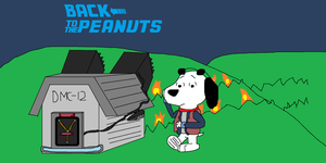Back To The Peanuts by Jeremy-the-Blockhead