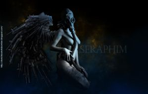 seraphim by littlebomberboy