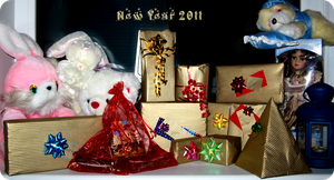 Heap of presents 2 by SoulcrackeD
