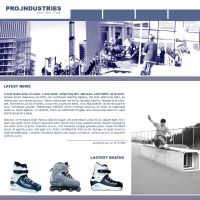 pro.industries by synt1kal