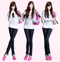 Tiffany SNSD SPAO by theemii