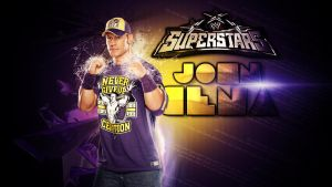 John Cena Wallpaper by Wybi