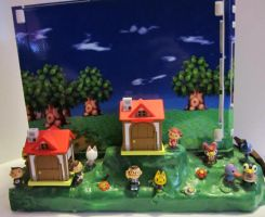 Animal Crossing Wii side 2 by manamanson