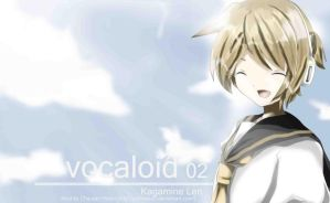 Special Thank's from Kagamine len by Yuimatsuri