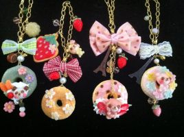 donuts by tandolcedeco