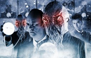 Doctor Who - Planet of the Ood by evansT