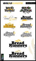 BreadRunners Vector Concepts by naasson