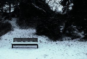 alone sitting bench_coloured by HandOfDead