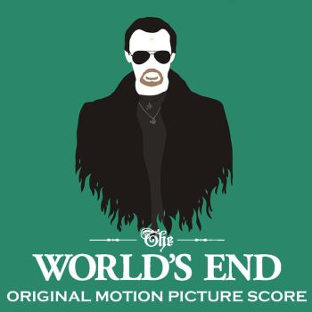 The World's End Album Art by thedrbean