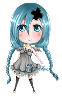 TM chibi sample by HetareHana