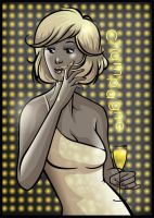 Champagne by JF3