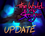 The World Is My Stage PAGE 9 by itami-salami