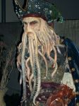 Davy Jones costume by arcitenens
