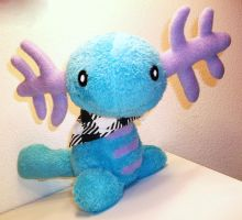 Regis the Wooper